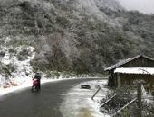 Trái đất sắp bước vào tiểu kỷ băng hà, Hà Nội cũng có tuyết rơi?