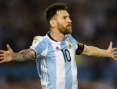 Cảm ơn Messi, vị cứu tinh của Argentina và World Cup