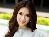 Sau khi lấy chồng đại gia, Hoa hậu Đặng Thu Thảo ngày càng xinh đẹp gợi cảm