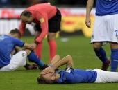 Italy chính thức ngồi nhà xem World Cup sau 60 năm