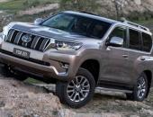 Toyota Land Cruiser Prado 2018 có giá dưới 2 tỷ đồng