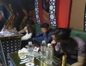 30 thanh niên chơi ma túy thâu đêm trong quán karaoke
