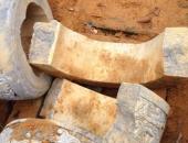 Vụ đào mộ trộm hài cốt đòi tiền chuộc: Nghi vấn nhiều người tham gia đào phá mộ