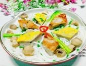 4 món thơm nức mũi, nóng hổi cho cả nhà ăn sáng ngày đông