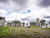 10 địa điểm kỳ dị khiến du khách quên mình đang sống trên Trái đất