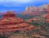 Arizona, vùng đất ngoài hành tinh có thực trên thế giới
