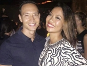 Kim Lý nói Kiko Chan bịa đặt chuyện yêu, khuyên Á hậu đừng mượn danh PR
