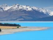 """Những hồ nước """"biến hình"""" đủ màu sắc đẹp đến ngỡ ngàng"""
