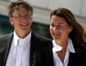 Vợ chồng Bill Gates tiết lộ lý do thích làm từ thiện