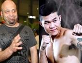 http://xahoi.com.vn/cao-thu-flores-dau-nam-vuong-boxing-viet-co-dep-nhu-mike-tyson-da-diep-van-293984.html