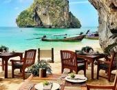 13 nhà hàng khiến thực khách mải ngắm cảnh quên cả ăn