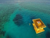 5 khách sạn kì ảo nhất mà cặp đôi nào cũng đều mơ ước