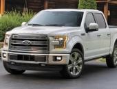 Danh sách 10 mẫu xe bán chạy nhất trong tháng 3/2018 tại Mỹ