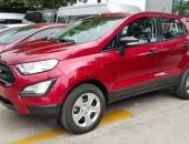 Ford EcoSport phiên bản giá rẻ Ambiente 1.5 MT có giá bán chỉ 545 triệu đồng