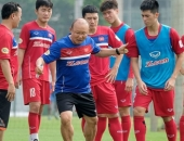 HLV Park Hang Seo: 'Tuyển Việt Nam có gì phải sợ Thái Lan!'