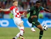 Croatia - Nigeria: Đẳng cấp sao sáng, 3 điểm ngọt ngào (World Cup 2018)