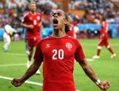 Peru - Đan Mạch: Thủ môn xuất thần, so tài siêu nghẹt thở (World Cup 2018)