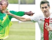 """Ba Lan – Senegal: """"Đại bàng trắng"""" sải cánh, Lewandowski đọ tài Mane"""