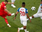 Bỉ - Panama: Siêu phẩm mở màn, cú đúp siêu sao (World Cup 2018)