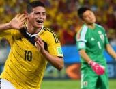 Colombia - Nhật Bản: 'Samurai xanh' yếu thế, lịch sử cay đắng dễ lặp