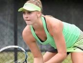 8 'thánh nữ' tennis đẹp nhất 2018: Loạt mỹ nhân vượt mặt Sharapova, Bouchard