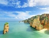 Chiêm ngưỡng quê hương cổ kính, thanh bình của các chân sút Bồ Đào Nha
