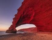 Bất chấp kết quả ở World Cup, Maroc vẫn là điểm du lịch vạn người mê