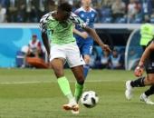 Nigeria - Iceland: 'Bi kịch Messi' tái hiện, cú đúp không tưởng (World Cup 2018)