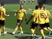 Bỉ - Tunisia: Đại tiệc 7 bàn, rực rỡ 'song tấu' MU - Chelsea (World Cup 2018)