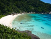 Nha Trang và Cát Bà lọt top những hòn đảo đẹp nhất Đông Nam Á