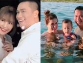 Việt Anh bất ngờ lên tiếng xin lỗi vợ sau 5 ngày scandal với Quế Vân
