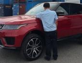 Range Rover Sport 2018 về Việt Nam, giá từ 6,8 tỷ đồng