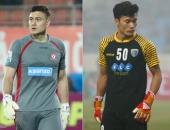 Văn Lâm được gọi là dấu chấm hết cho Bùi Tiến Dũng ở U23 Việt Nam?