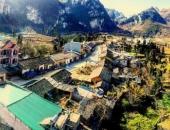 Ngắm vẻ đẹp của Hà Giang - vùng đất địa đầu Tổ quốc được dân xê dịch yêu thích