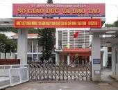 Nóng: Lộ điểm thật của 42 thí sinh bị sửa điểm ở Sơn La
