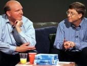 Bỏ học để làm trợ lý cho Bill Gates, nay thành một trong những người giàu nhất Mỹ