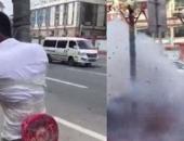 Chú rể trẻ nhập viện cấp cứu trong ngày cưới vì bị bạn bè dính pháo vào mông rồi châm lửa đốt