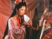 'Nữ Vương' của Tây Du Ký: Cuộc tình đẫm lệ với Đường Tăng và cuộc sống bí ẩn ở tuổi 66