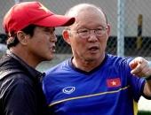 U23 Việt Nam: Đừng đùa với 'phù thủy' Park Hang Seo!