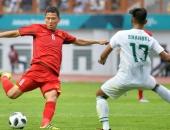 Olympic Việt Nam vs Olympic Nepal: Mệnh lệnh phải thắng