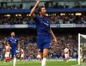 Chelsea - Arsenal: Rực lửa 5 bàn siêu mãn nhãn