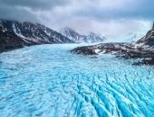Tròn mắt trước vẻ đẹp ngoạn mục của các sông băng trên thế giới