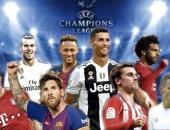 Top 10 ngôi sao đáng xem nhất Champions League 2018-2019