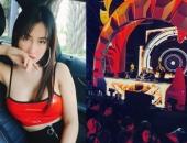 DJ Trang Moon kể chuyện xảy ra ở nhạc hội có 7 người tử vong ở Hồ Tây