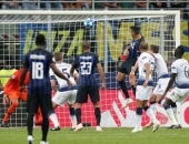 Inter Milan - Tottenham: Vô-lê thần sầu, vỡ òa phút bù giờ