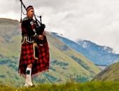 Scotland: Đất nước đẹp nhất thế giới