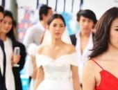 Đến phá đám cưới tình cũ, cô gái không ngờ mình bị chú rể chơi lại
