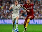 Real Madrid - Roma: Tưng bừng siêu phẩm, truyền nhân Ronaldo kết liễu