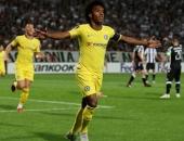 PAOK - Chelsea: Ra chân 'điện xẹt', 7 phút định đoạt