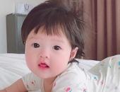http://xahoi.com.vn/hot-lan-dau-lo-anh-can-mat-tieu-cong-chua-nha-hoa-hau-dang-thu-thao-311942.html